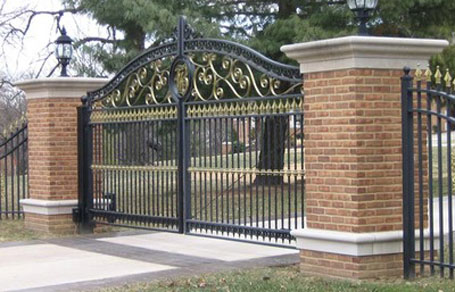 Gate Repair Services
